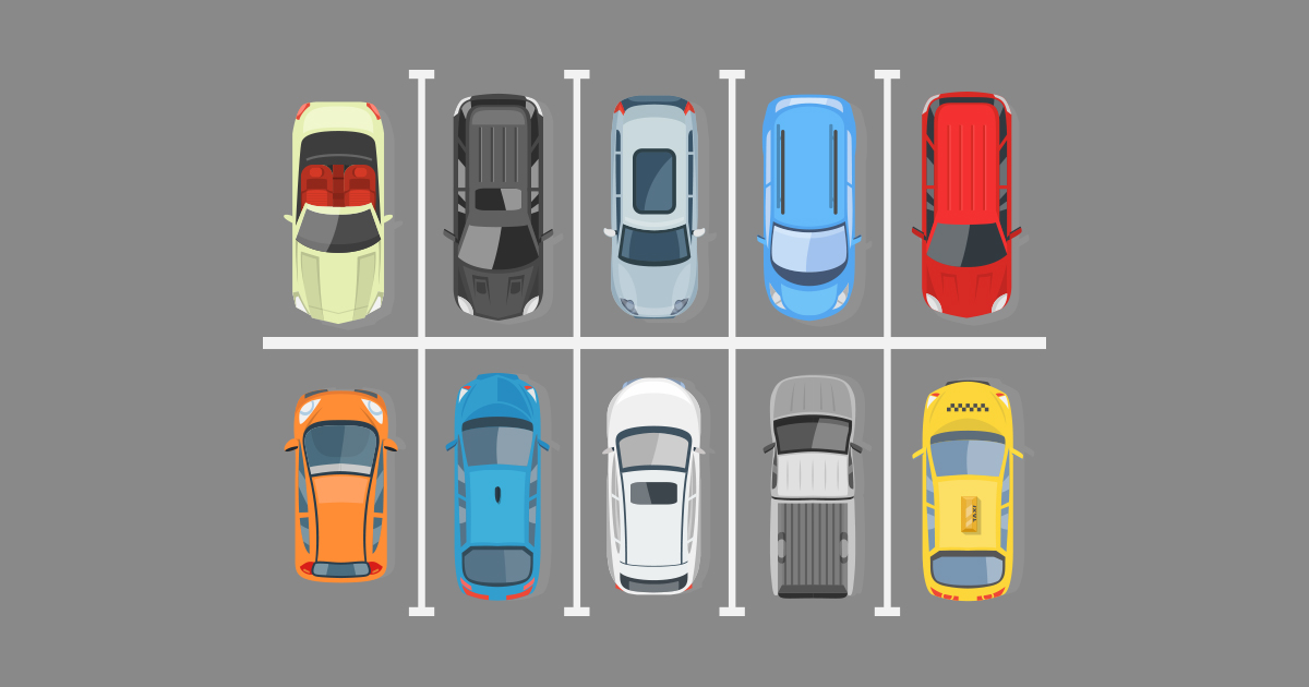 TRU Parking Response 2018