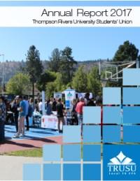 2017 TRUSU Annual Report