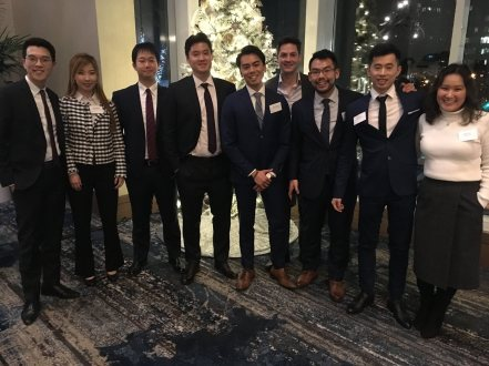Federation of Asian Canadian Lawyers 7th Annual Gala