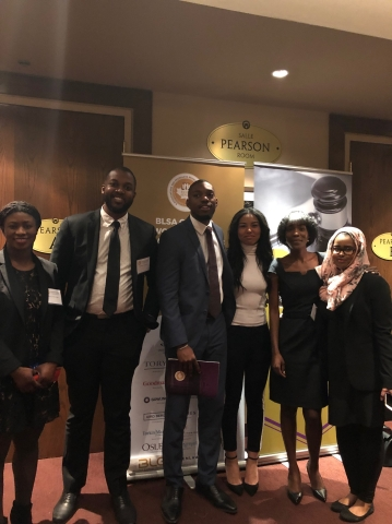 28th Annual Black Law Students' Association Conference
