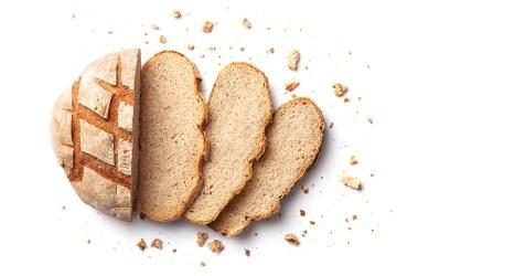 Breaking Bread with CBC's Doug Herbert