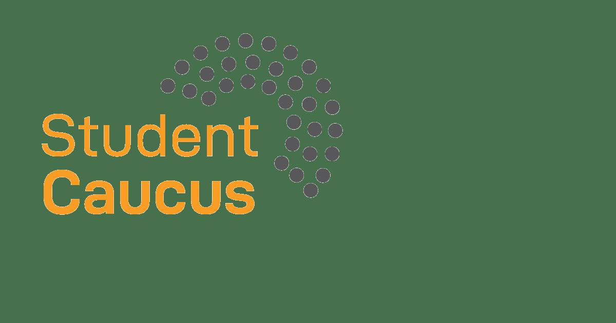 Student Caucus Logo