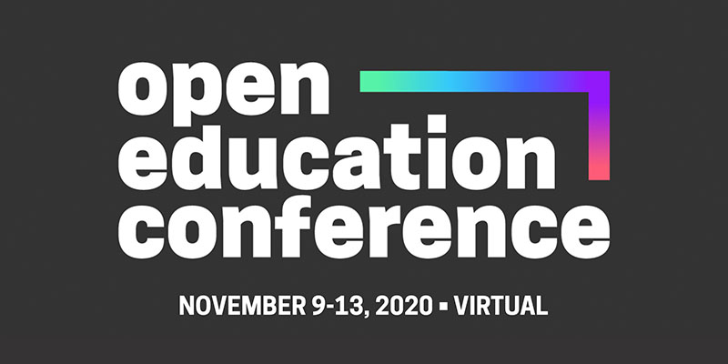 OER Conference