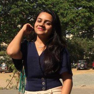 Ruchika Shetty