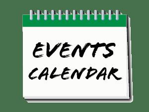 TRUSU Events Calendar