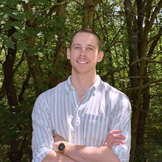 Member-at-Large Evan Howe