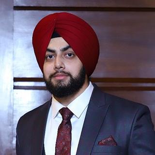 Lakhwinder Singh Reshi