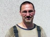 Kontakt: Mario Hubatsch - Instandhaltung Fuhrpark bei Truck Team Börner