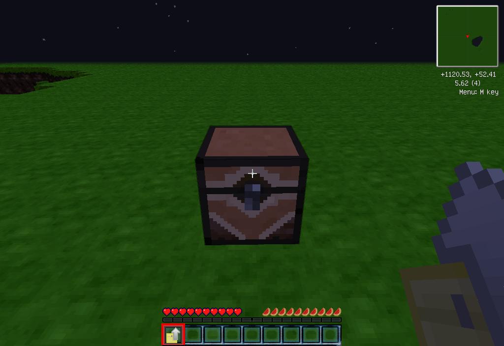 【情報】IronChests更多,容量更大的箱子 @Minecraft 我的世界(當個創世神) 哈啦板 - 巴哈姆特