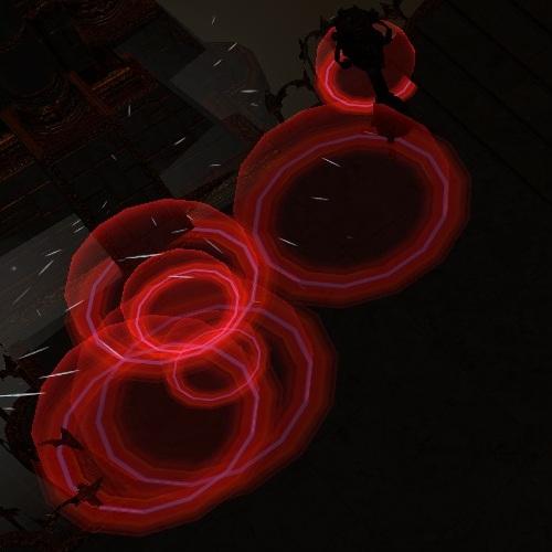 流亡黯道 PoE 技能特效修改 力量爆破 力爆 力暴 / 解放 - mark239577的創作 - 巴哈姆特