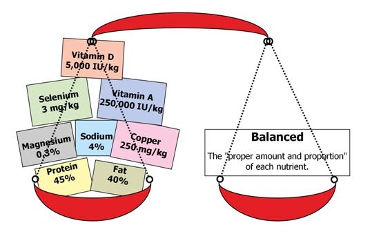 BalancedMax