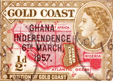 The republic of Ghana Facts and figures  Women of the world