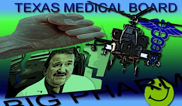 Dr Burzynski trial