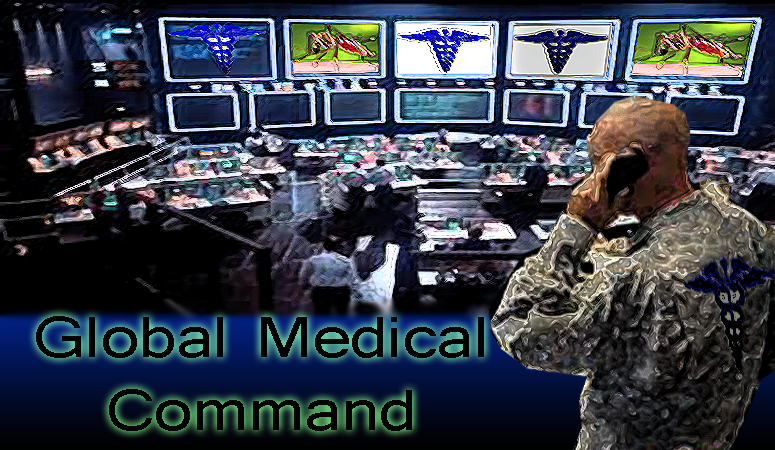 Global Medical Command Center