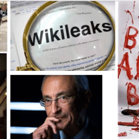 WikiLeaks Revelations: Short List of Illegal, Unethical, Corrupt and Creepy Activities
