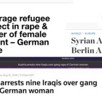 Trumps' Refugee Ban - 10 Arguments & 10 Rebuttals