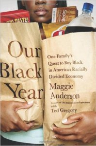 Our Black Year by Maggie Anderson
