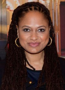 "Ava DuVernay. Producer, writer, director. ""Selma,"" ""Middle of Nowhere."""