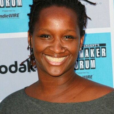"""Effie T. Brown. Producer """"Dear White People,"""" """"Real Women Have Curves."""""""