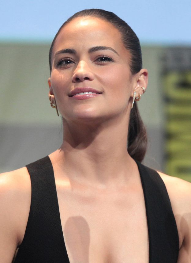 """Paula Patton. Actress. """"Mission: Impossible – Ghost Protocol,"""" """"Precious: Based on the Novel 'Push' by Sapphire."""""""