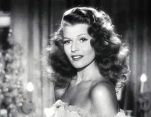 """Rita Hayworth in the trailer for """"Gilda."""" (Photo: Public Domain)"""