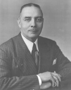 E.B. Henderson, grandfather of Bback basketball.