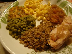 Is It Time to Put Down Soul Food?