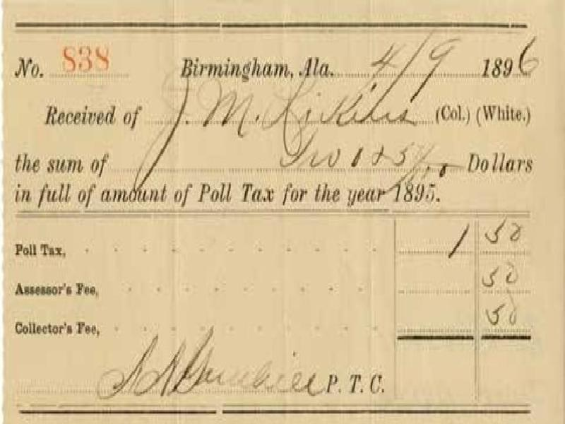 Are Voter ID Laws the New Poll Tax?