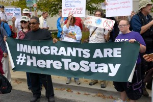Court Decision on Asylum Seekers Resonates with Washington Area Latinos