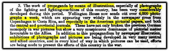 illustration propaganda