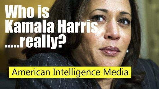 Kamala Harris thumbnail