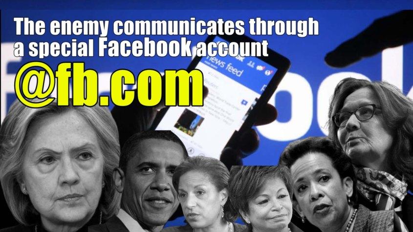 enemy communication facebook clinton obama rice haspel v2