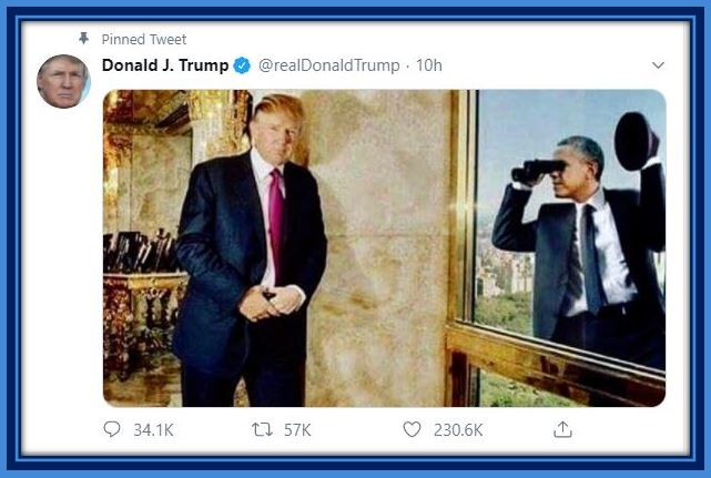 tt trump obama spying