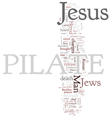 The Trial Before Pilate: Paper 185, The Urantia Book