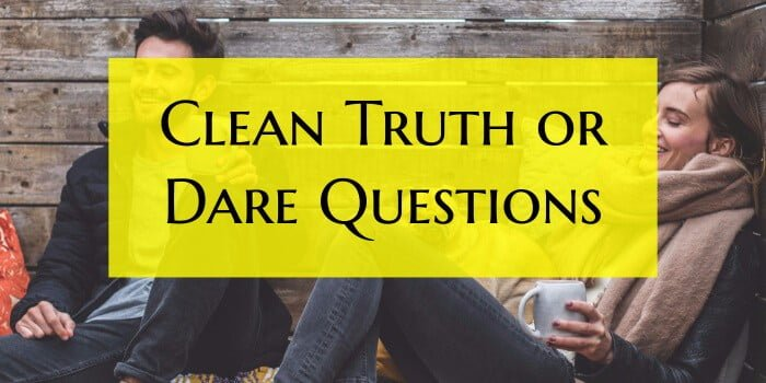 Flirty Truth Or Dare Questions To Ask A Girl Over Text The