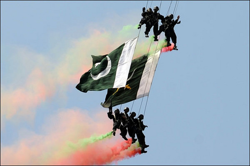 Happy 23rd March Pakistan (2/3)