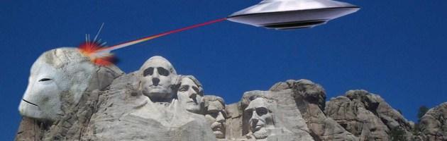 Expose False Flag Alien Invasions