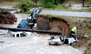 Catastrophic flood 2