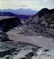 Mt. St. Helens ICR