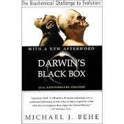 Book- Darwin's Black Box by Michael Behe