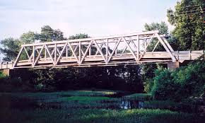 Warren's Truss Bridge 3