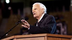 Billy Graham older 2