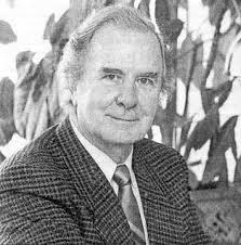 Charles Templeton older