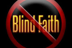 Not Blind Faith