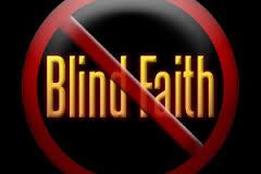 Not Blind Faith