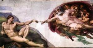 God and man apathy