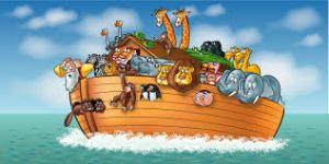 Noah's Ark for kids