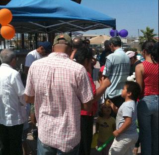 Rosarito, Mexico - Outreach/Orphanage