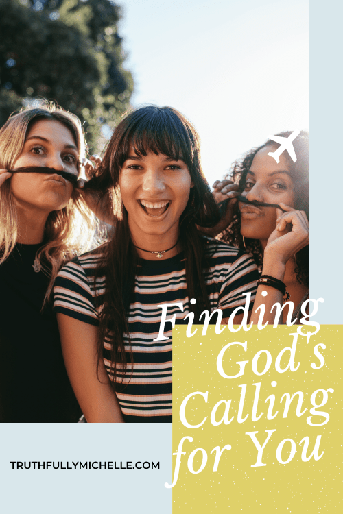 how to find God's purpose for your life, how to find God's calling for your life, God's calling on your life, how to find God's calling on your life, how to find God's calling for me, how to hear God's calling for my life