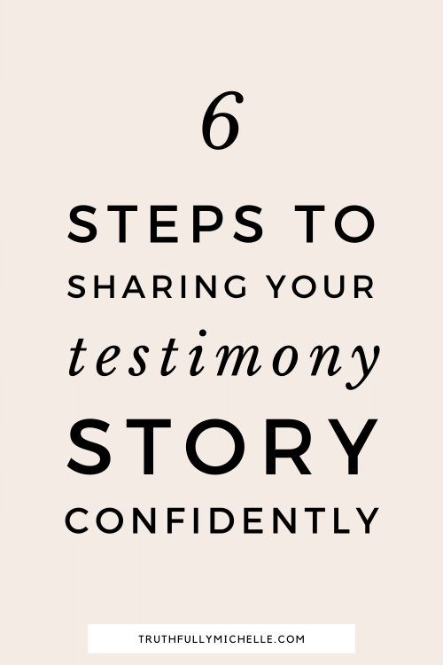 how to share my testimony, how to share testimony in church, how to share your testimony with others, how to give your testimony at church, tips for sharing your testimony, ways to share your testimony, giving your testimony,